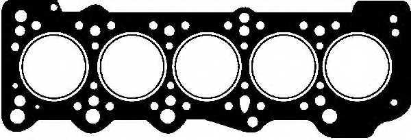 Прокладка головки цилиндра REINZ 61-29210-00 - изображение