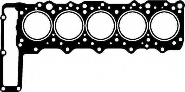 Прокладка головки цилиндра REINZ 61-29245-40 - изображение