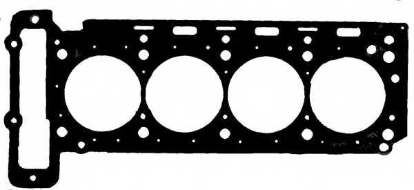 Прокладка головки цилиндра REINZ 61-29415-00 - изображение
