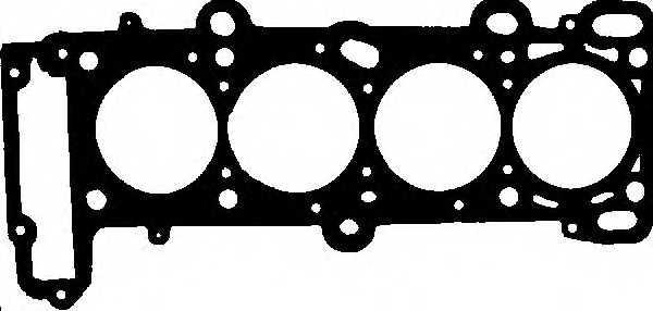 Прокладка головки цилиндра REINZ 61-31185-00 - изображение