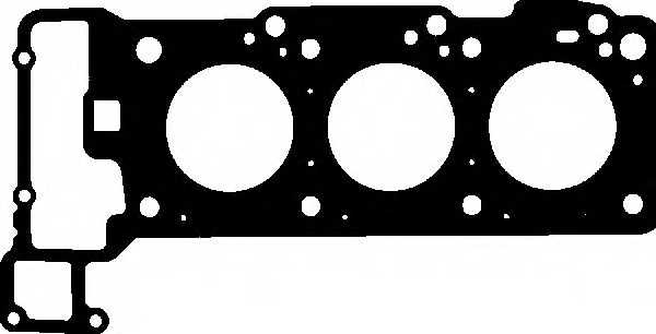 Прокладка головки цилиндра REINZ 61-31250-00 - изображение
