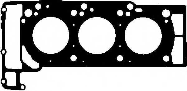 Прокладка головки цилиндра REINZ 61-31255-00 - изображение
