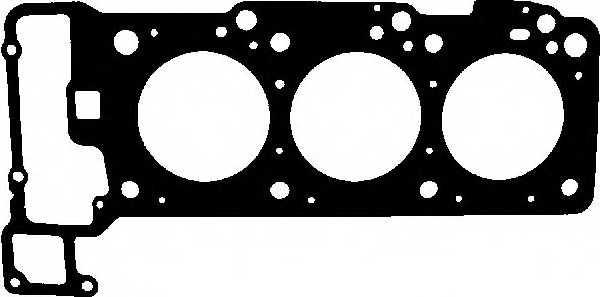 Прокладка головки цилиндра REINZ 61-31260-00 - изображение