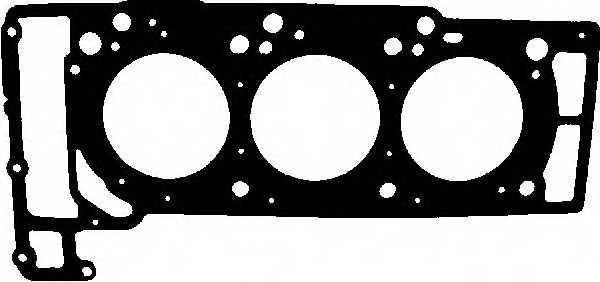 Прокладка головки цилиндра REINZ 61-31265-00 - изображение