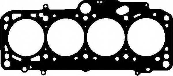 Прокладка головки цилиндра REINZ 61-31280-00 - изображение