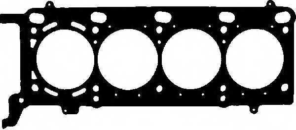 Прокладка головки цилиндра REINZ 61-31375-00 - изображение