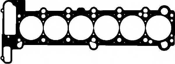 Прокладка головки цилиндра REINZ 61-31380-00 - изображение