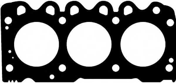 Прокладка головки цилиндра REINZ 61-31560-20 - изображение