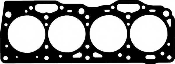 Прокладка головки цилиндра REINZ 61-31755-00 - изображение