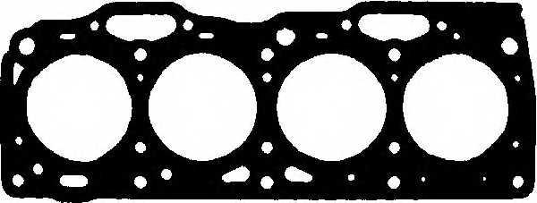 Прокладка головки цилиндра REINZ 61-31760-00 - изображение