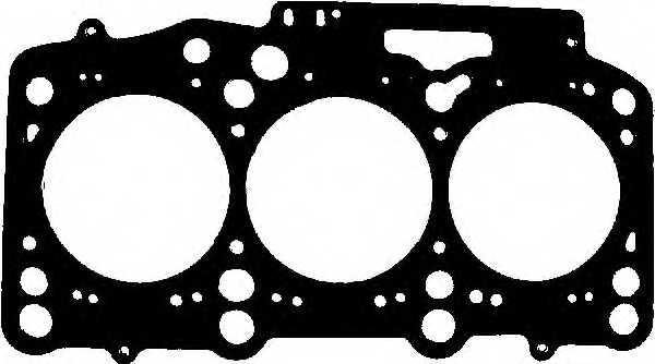 Прокладка головки цилиндра REINZ 61-31855-00 - изображение