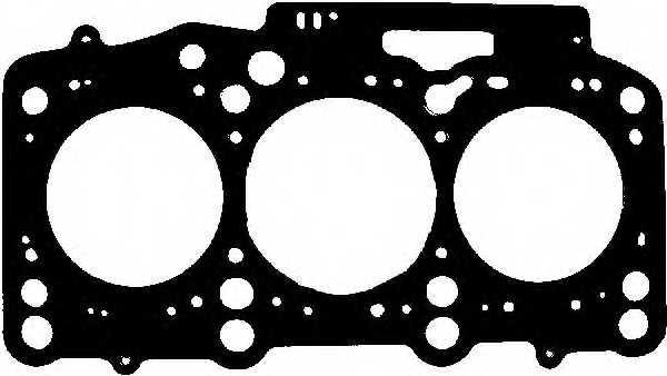 Прокладка головки цилиндра REINZ 61-31860-10 - изображение