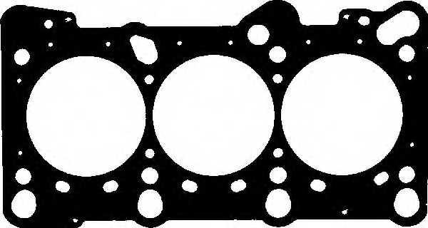 Прокладка головки цилиндра REINZ 61-31875-00 - изображение