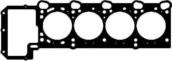 Прокладка головки цилиндра REINZ 61-31890-00 - изображение