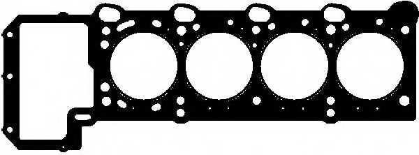 Прокладка головки цилиндра REINZ 61-31900-00 - изображение