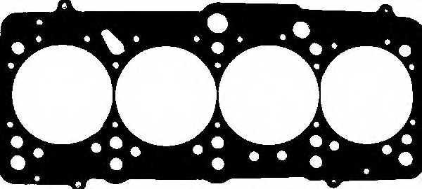 Прокладка головки цилиндра REINZ 61-33020-00 - изображение