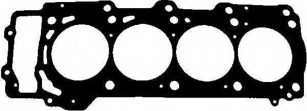 Прокладка головки цилиндра REINZ 61-33065-00 - изображение