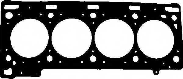 Прокладка головки цилиндра REINZ 61-33080-00 - изображение