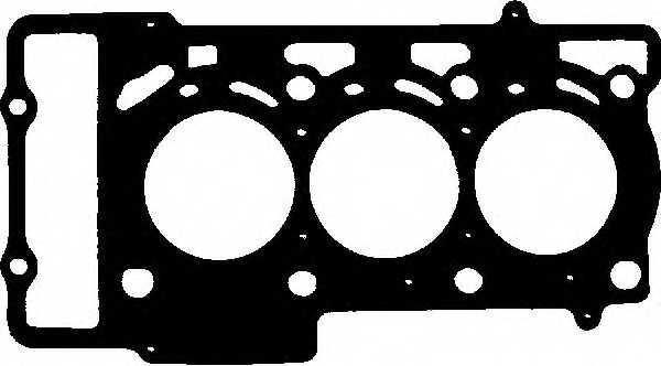 Прокладка головки цилиндра REINZ 61-33165-00 - изображение