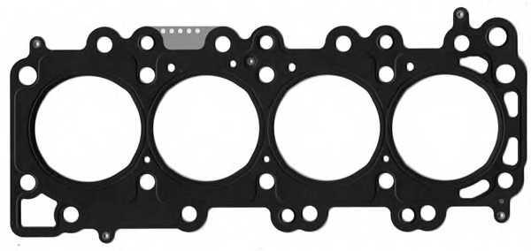 Прокладка головки цилиндра REINZ 61-33465-40 - изображение