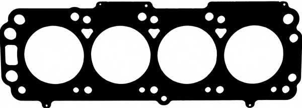 Прокладка головки цилиндра REINZ 61-33580-40 - изображение