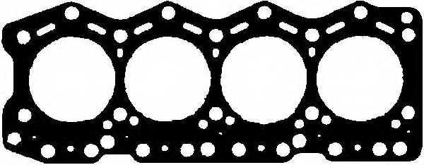 Прокладка головки цилиндра REINZ 61-33610-00 - изображение