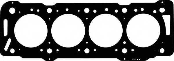 Прокладка головки цилиндра REINZ 61-33720-10 - изображение