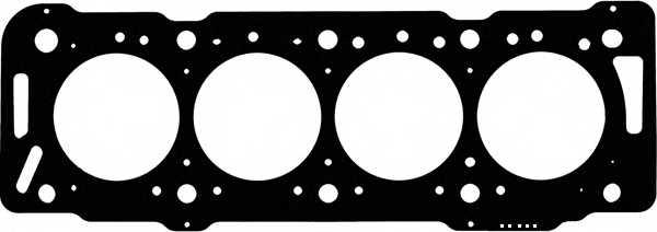 Прокладка головки цилиндра REINZ 61-33720-20 - изображение