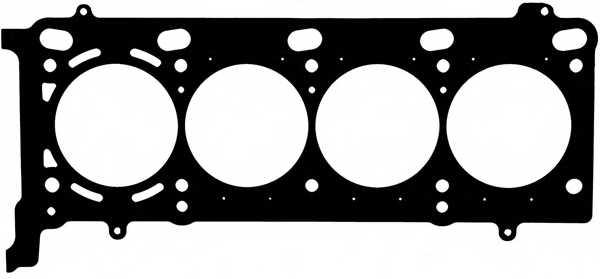 Прокладка головки цилиндра REINZ 61-33810-00 - изображение