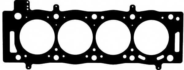Прокладка головки цилиндра REINZ 61-33875-20 - изображение