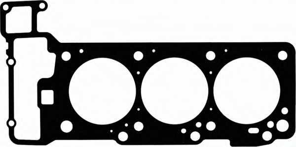 Прокладка головки цилиндра REINZ 61-33880-00 - изображение
