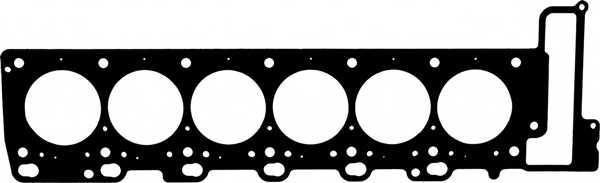 Прокладка головки цилиндра REINZ 61-33920-00 - изображение