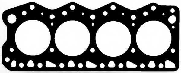 Прокладка головки цилиндра REINZ 61-33945-40 - изображение
