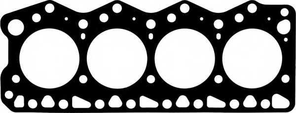 Прокладка головки цилиндра REINZ 61-33950-00 - изображение