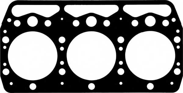 Прокладка головки цилиндра REINZ 61-33960-00 - изображение