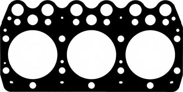 Прокладка головки цилиндра REINZ 61-33965-00 - изображение