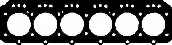 Прокладка головки цилиндра REINZ 61-33995-00 - изображение