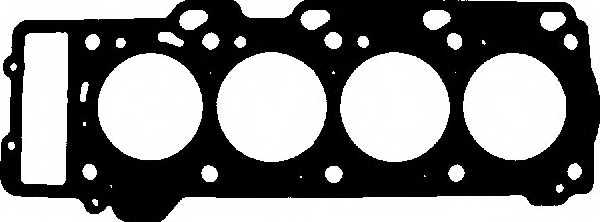Прокладка головки цилиндра REINZ 61-34085-00 - изображение