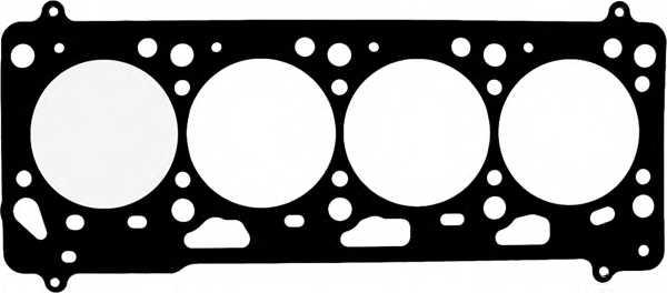 Прокладка головки цилиндра REINZ 61-34105-00 - изображение