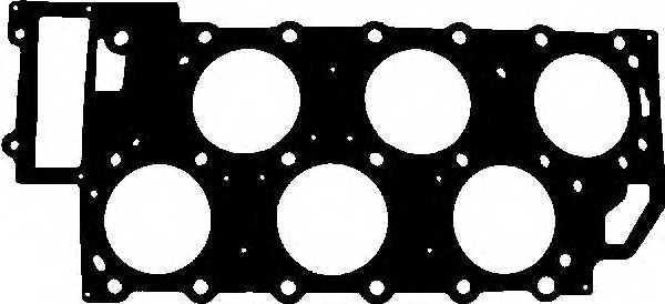 Прокладка головки цилиндра REINZ 61-34125-00 - изображение