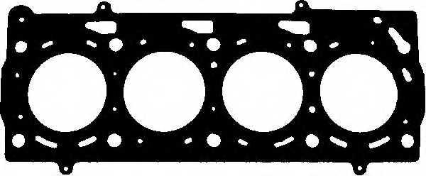 Прокладка головки цилиндра REINZ 61-34135-00 - изображение