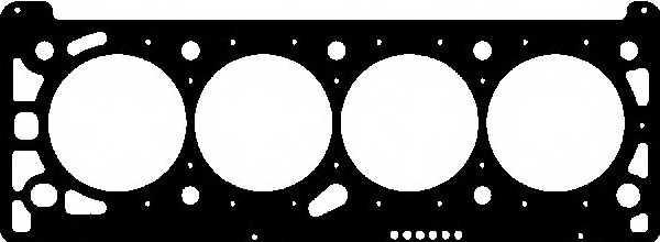 Прокладка головки цилиндра REINZ 61-34205-00 - изображение