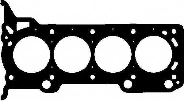 Прокладка головки цилиндра REINZ 61-34240-00 - изображение