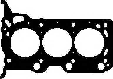 Прокладка головки цилиндра REINZ 61-34245-00 - изображение