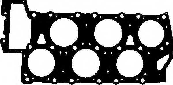 Прокладка головки цилиндра REINZ 61-34265-00 - изображение