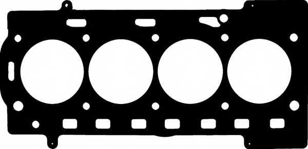 Прокладка головки цилиндра REINZ 61-34280-00 - изображение