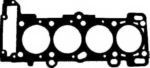 Прокладка головки цилиндра REINZ 61-34310-00 - изображение