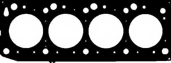 Прокладка головки цилиндра REINZ 61-34315-00 - изображение