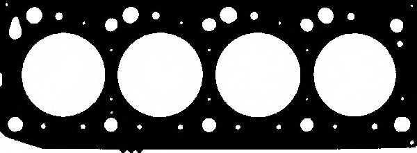 Прокладка головки цилиндра REINZ 61-34315-10 - изображение