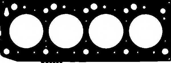 Прокладка головки цилиндра REINZ 61-34315-40 - изображение